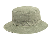 Otto Washed Bucket Hat