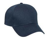 Image Otto-Cotton Twill Low Profile Cap