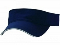 Sportsman Cotton Visor