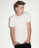 Made In the USA, Canvas Jersey T-Shirt