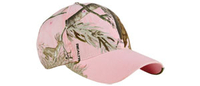 Dri Duck Womens Pink Realtree