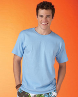 Fruit of the Loom 5.6 oz Cotton Tee.
