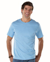 Hanes 5.2 oz. 100% ComfortSoft Cotton T-Shirt