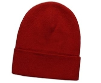 Image Otto-Cotton Knit Beanie 12