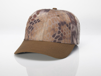 Richardson Duck Cloth Visor