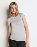 Image Ladies Short Sleeve Tees