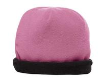 Budget Caps | Cobra-Reversible Fleece Beanie