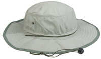 Outdoor Supplex Ladies Size Bucket Hat