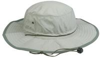 Image Outdoor Supplex Ladies Size Bucket Hat