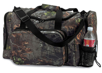 Cobra Superflauge Game Camo Hunting Bag