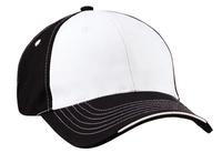 Image Sportsman-Tri Color Cap