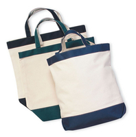 Cobra Medium 12 oz. Cotton Canvas Tote Bag