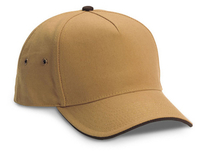 Budget Caps | Cobra-5 Panel Canvas Low Profile