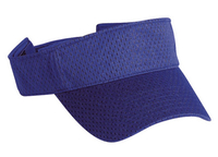 Cobra-Athletic Mesh Sun Visor