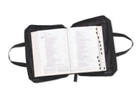 Cobra Large Bible Cover