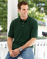 Image Performance Polo Shirts
