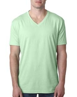 Image V Neck Tees