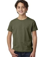 Image Kids Short Sleeve Tees