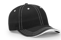 Image Richardson 6 Panel Baseball