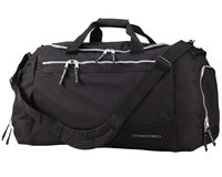 Sportsman Stormtech - Cargo Crew Bag, Black