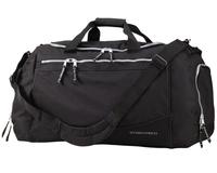 Sportsman Stormtech - Cargo Crew Bag, Black