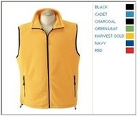 Devon & Jones Wintercept Fleece Unisex Vest