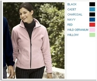 Devon & Jones Wintercept Fleece Ladies Full-Zip Jacket