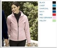 Devon & Jones Wintercept Fleece Ladies Full-Zip Jacket