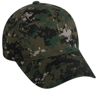 Image Outdoor Structured Digital Camo