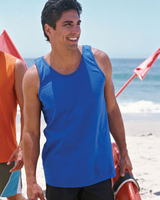 Gildan 6.1 oz Cotton Tank Top
