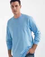 Gildan 6.1 oz Ultra Cotton Long-Sleeve Tee
