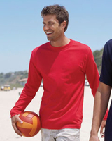 Gildan 5.3 oz Heavy Cotton Long-Sleeve Tee