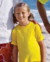 Blank Shirts : Gildan 5.6 oz 50/50 Ultra Blend Youth Tee