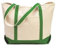 Sportsman HYP Natural Beach Tote