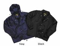 Cobra-100% Nylon Coach Jacket