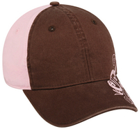 Outdoor Ladies Decorative Cap