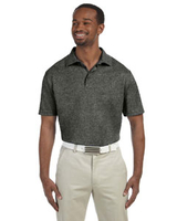 Harriton Men's 4oz Polytech Polo