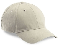 Budget Caps : Cobra-6-Panel Low Profile Brushed Cotton Cap