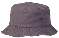 Sportsman-Unstructured Bio Washed Bucket Hat