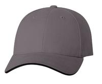 Image Blank Caps   Sportsman-Sandwich Structured - Baseball Caps