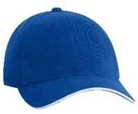 Blank Caps | Sportsman-Sandwich Structured - Baseball Caps
