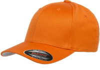 6277 Yupoong Flexfit Wooly Combed Cap