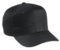 Budget Caps | Cobra-6-Panel Pro Twill Baseball cap low as $1.82