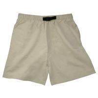 Image Microfiber Unisex Shorts