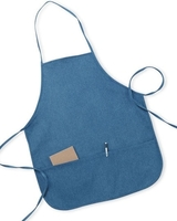 Cobra-Denim 12oz Apron - Medium
