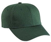 Cobra-6-Panel Youth Athletic Mesh
