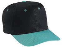 Cobra-6-Panel Two Tone Youth Pro Twill