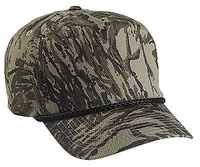 Cobra-5 Panel Cotton Twill Camouflage Low as $2.24