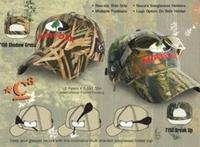 Image KC Caps-Mossy Pak Opti-Grab Sunglasses Holders cap