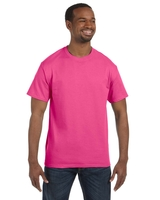 Hanes 6.1 oz Cotton Authentic Tagless Tee